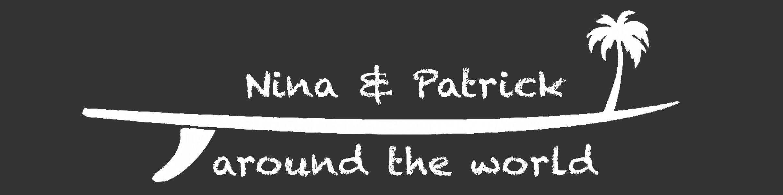 Nina & Patrick around the world